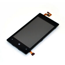 Touch Screen Digitizer panel Assembly For Nokia Lumia 520 with LCD and tools