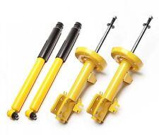 4x TA Technix Sport-Stoßdämpfer VA + HA, Gasdruck Opel Omega B, alle NEU