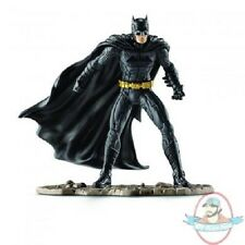Dc Comic's Justice League Fighting Batman 4 inch Pvc Figurine SCHLEICH