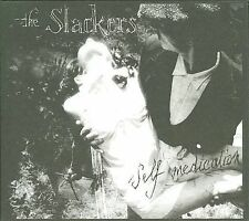 The Slackers, Self Medication, Excellent