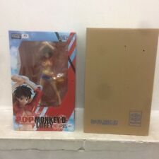 MEGAHOUSE ONE PIECE 1/8 PORTRAITS OF PIRATES P.O.P I.R.O IRO MONKEY D LUFFY