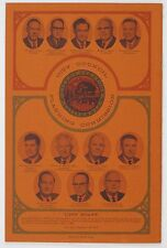 Original Saratoga City Council Planning Commission and Annual Report 1963