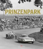 Prinzenpark - Auto-und Motorradrennen der Nachkriegszeit von E. Schimpf (2011)