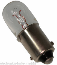 2x #47 FENDER AMP PILOT LIGHT BULBS T-3-1/4 BULB 6.30V 0.15A TUBE AMP