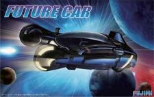 Fujimi 091563 1/24 Blade Runner FUTURE CAR Limited Ver. from Japan Very Rare