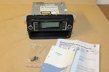 RCD210 radio CD head unit Amarok Golf Jettat Passat 1K0057156B New genuine VW