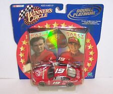 "New! 2000 Winner's Circle Double Platinum ""Casey Atwood"" 1:43 Diecast {3075}"