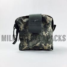 NEW Molle II ACU Army Medical Pouch First Aid Storage General Purpose Military