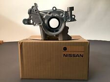 Nissan 15010-35F01 Genuine OEM CA18DET Front Timing Cover Oil Pump new!1