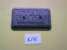 STAR WARS SOCLE THE PHANTOM MENACE - REF A178