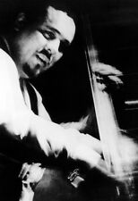 Charles Mingus Poster, Playing the Bass, Jazz Musician, Bassist
