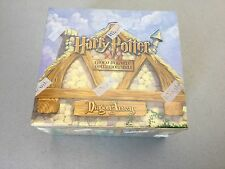 VINTAGE# Harry Potter Card Game Base Collection Box 36 Pack#DIAGON ALLEY