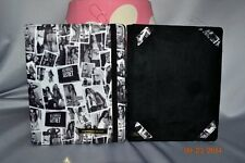 Victorias Secret Supermodel Essentials iPad Case Cover Tablet Notebook NWT