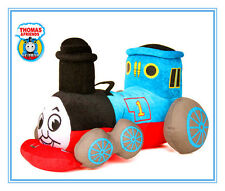 Large 9' Inch THOMAS THE TANK & FRIENDS SOFT PLUSH TOY For Kids Boy Baby to Play