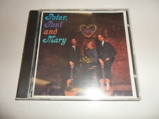 Cd   Peter, Paul And Mary  ‎– Peter, Paul And Mary