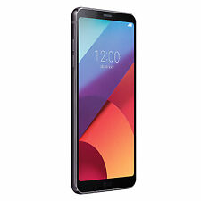LG G6 G600 SKL 64GB/4GB Korean Version Unlocked Black UU