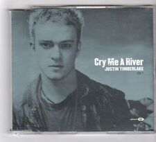 (GB11) Justin Timberlake, Cry Me A River - 2003 CD