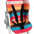 New 5 Point Safety Baby Harness Stroller High Chair Pram Car Belt Strap Cover S