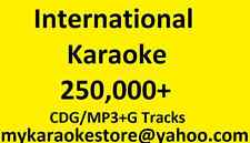 900+ Karaoke Songs in Tagalog and More / CDG MP3+G