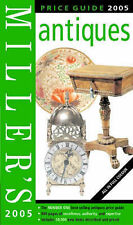 Miller's Antiques Price Guide 2005 (Mitchell Beazley Antiques & Collectables)  V