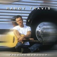 Passing Through by Randy Travis (Country) (CD, Nov-2004, Word Distribution)