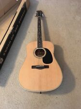 "Mitchell MD100 Dreadnought Acoustic Guitar ""BLEM"""