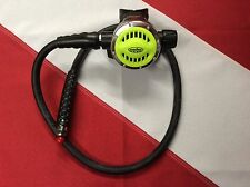 Scuba max  SCUBA Regulator 2nd Stage OCTO Adjust dive equipment OT4XAS-NY Hooka