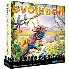 Evolution North Star Games Board Game