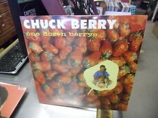 Chuck Berry One Dozen Berrys LP NEW 140g vinyl UK Import