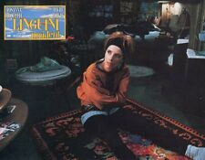 ROSANNA ARQUETTE  THE LINGUINI INCIDENT 1991 VINTAGE LOBBY CARD #5