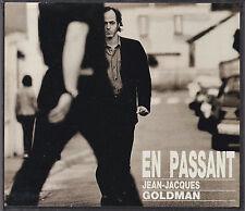CD 11T JEAN JACQUES GOLDMAN EN PASSANT DE 1997