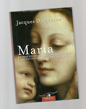 Maria - jacques duquesne