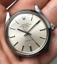 """1980 Vintage Rolex Oyster Perpetual Air-King ref. 5500 """"No Reserve"""""""