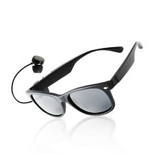 K3-p Wireless Bluetooth Sunglasses Headset Headphone Polarized Glasses fr iPhone