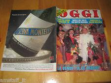 OGGI 1987/52=INDIETRO TUTTA=RENZO ARBORE=NINO FRASSICA=CACAO MERAVIGLIAO=ELVA=