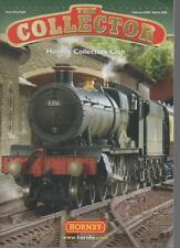 HORNBY COLLECTOR MAGAZINE  ISSUE 68 FEBRUARY 2009 - MARCH 2009   LS