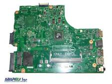 "DELL INSPIRON 15-3541 15.6"" OEM Motherboard AMD A4-6210 1.8GHz CPU 3F7WK Grade A"