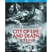 City of Life and Death [Special Editio (2011, Blu-ray NEUF) BLU-RAY/WS2 DISC SET