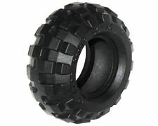 LEGO Mindstorms Technic Black Rubber Balloon Tire #55976 Size 56 x 26