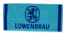 LOWENBRAU (Light Blue) Pub Beer BAR TOWEL