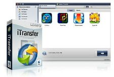 Leawo iTransfer iMediaGo {MAC} ipod iphone/ipad iTunes to MAC Transfer Software