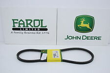 Genuine John Deere M800313 Cinghia Gator DIESEL 4X2 6X4 655 755 756 855 856