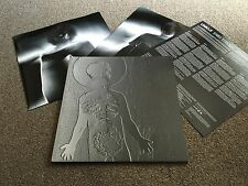 UNKLE - END TITLES...STORIES FOR FILM - 2008 DOUBLE LP WITH INNERS & INSERT EX