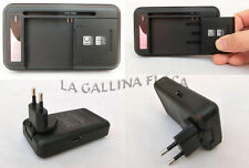 HUAWEI HONOR U8860 Cargador batería externo - Battery charger AC