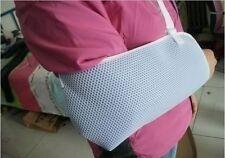 ARM SLING Rest Cradle Adjustable Nylon Shoulder Support Injury Gym Universal