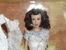 "Franklin Mint ""Scarlett""  Doll VHTF MIB Belle of the BBQ fits Tonner Tyler"