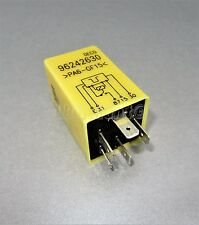 583-Chevrolet Daewoo (95-13) 5 Blade (Pin) Yellow Relay DECO 96242630 12V