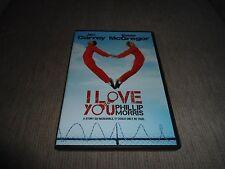 I Love You Phillip Morris (2010) [DVD]