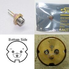2W / 2000mW 445nm Blue Laser Diode TO-18 5.6mm - M140