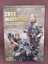 1/6 MiL 61001 Crye Warriors - Joint Special Operations Command Spanky Figure